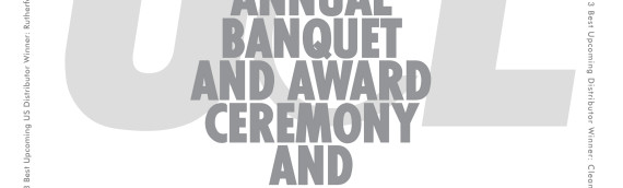 Recapping UCL's 3rd Annual Banquet and Award Ceremony