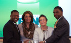 Nothing But Green Living Enterprises receives Award and Accolades