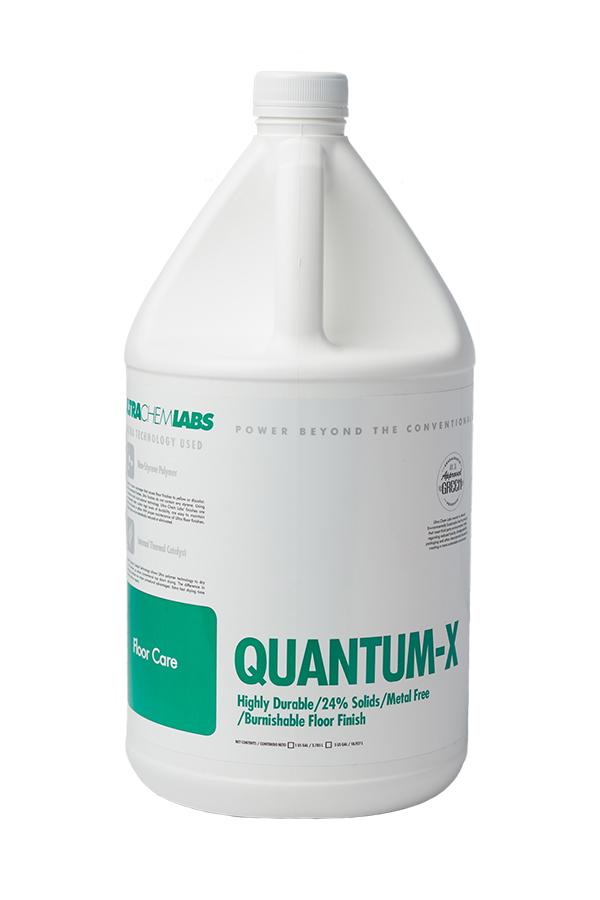 Quantum X Gal Small